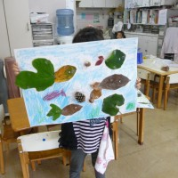 Works_leafpainting